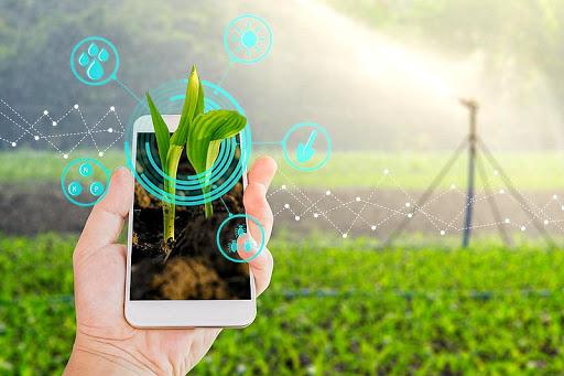 Internet of Thing Expo Hadirkan Produk Terbaru Agrikulture